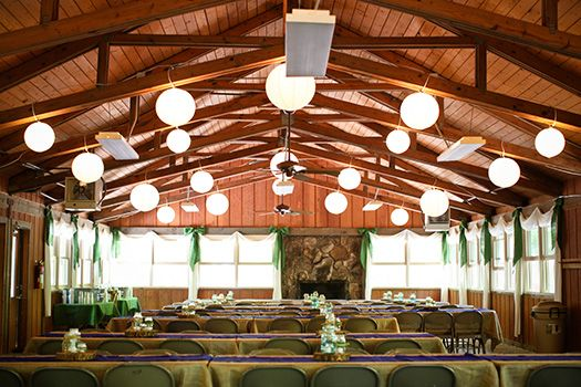 Cloudland Canyon State Park Wedding Wedding Venues