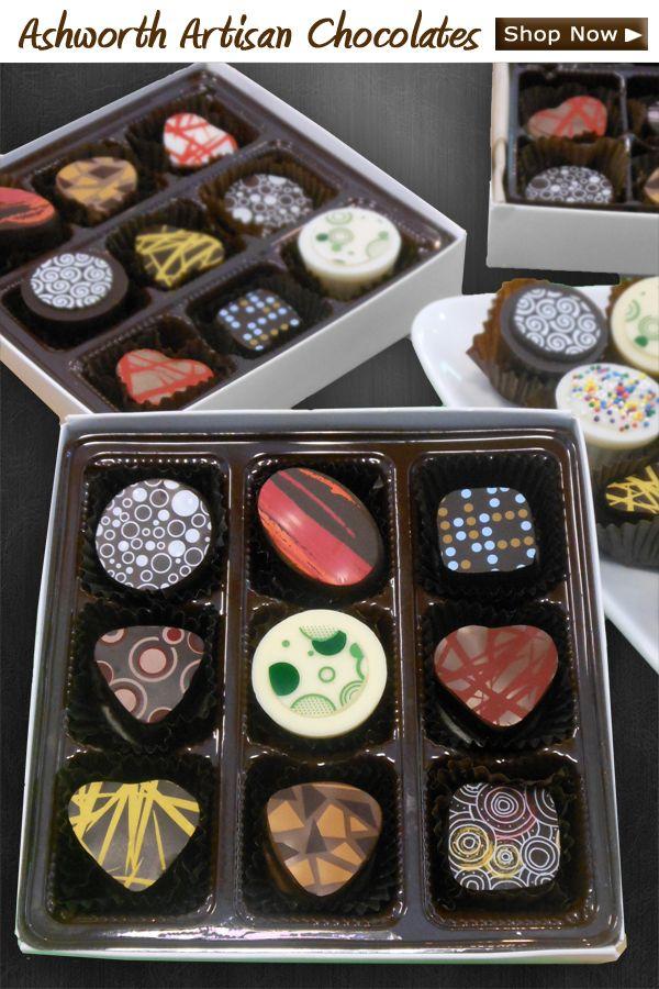Artisan Chocolates Tampa