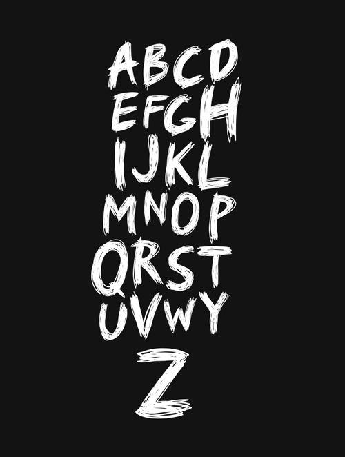 Font jadi Pacar dan Teman Para Desainer Grafis - Gayeng