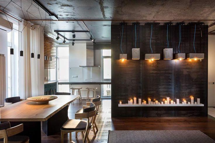 True Apartment by Svoya Studio