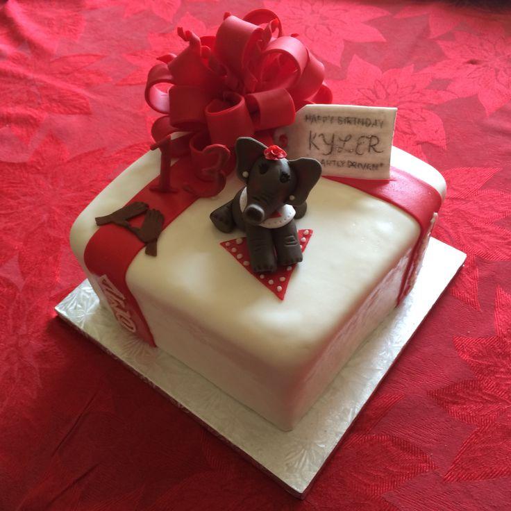 Bevs Cakes