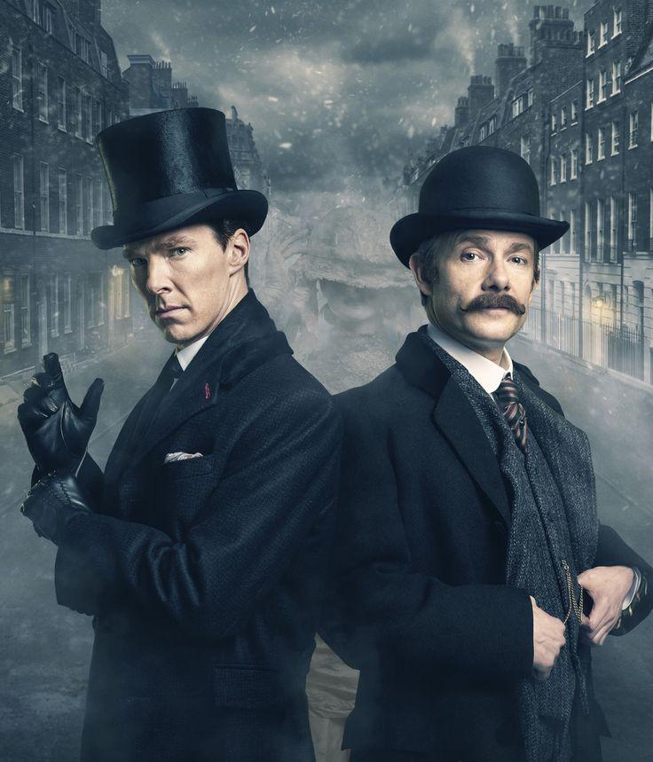Critique : Sherlock: The Abominable Bride                                                                                                                                                                                 Plus