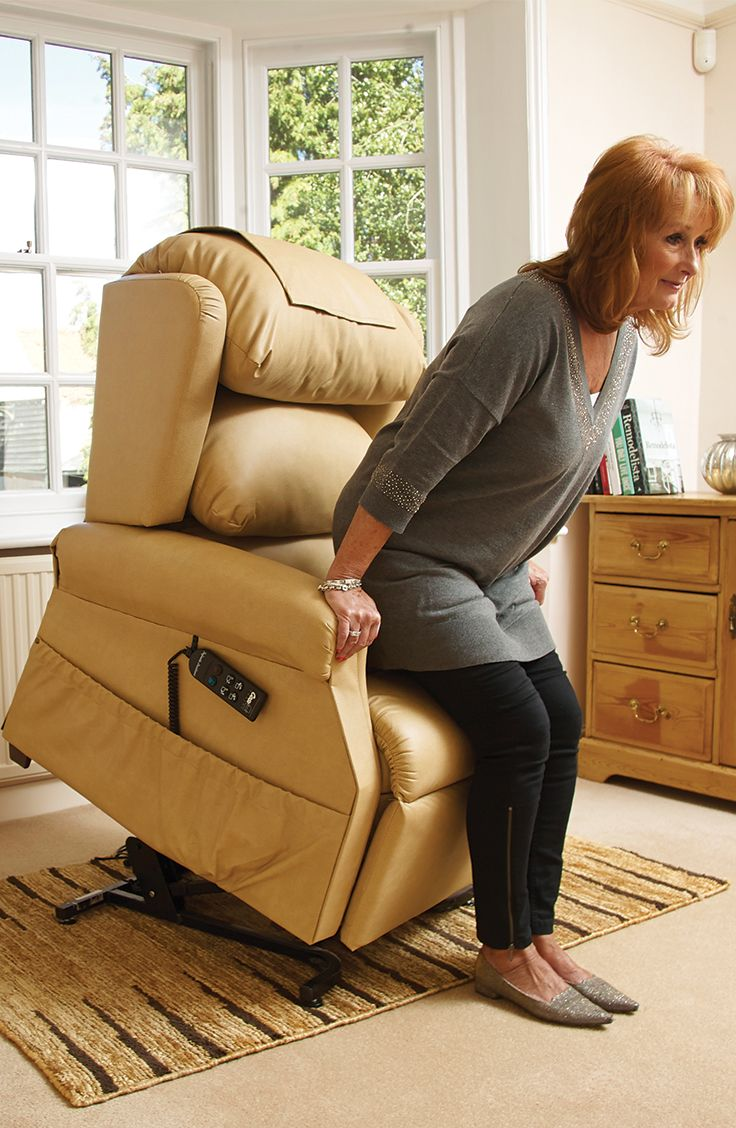 1000 Images About Rise Recliner Chairs On Pinterest