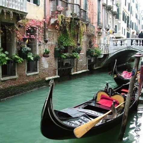 Fancy - Venice Italy