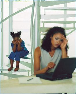 """1. Have a routine that is consistent  2. Establish rules together  3. Besure that """"NO"""" is not the word your child hears most often  4. Avoid poewer struggles  5. Take Timeouts for YOU and your child"""