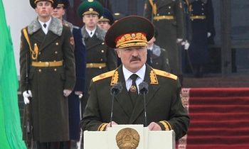 Alexander Lukashenko | World news | The Guardian