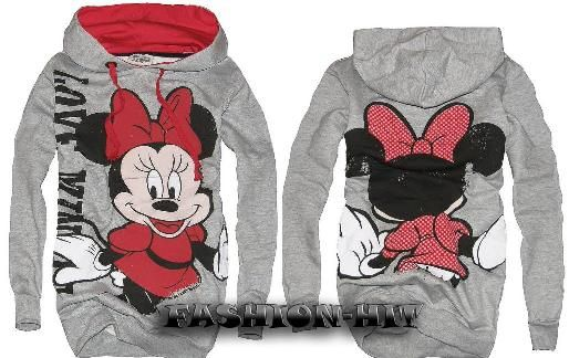Bluza Minnie Mouse