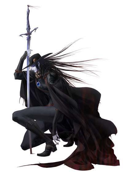 Vampire Hunter D Anime Characters : Best vampire hunter d ideas on pinterest yoshitaka