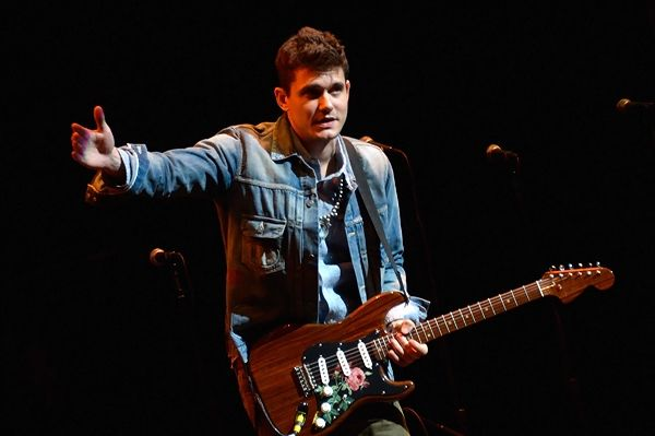QA: John Mayer on His New Voice, Summer Tour and Dating Katy Perry | Music News | Rolling Stone