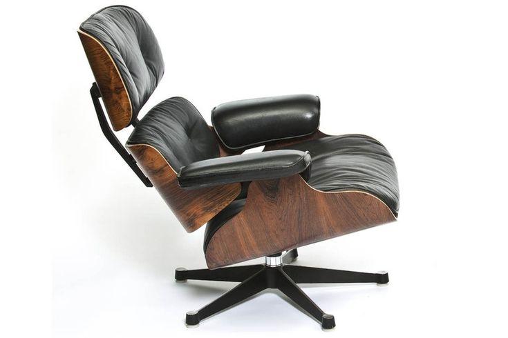 Fauteuil [Lounge Chair 670] | Les Arts décoratifs