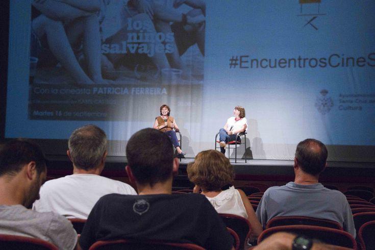 """Patricia Ferreira: """"La ficción tiene mucha más potencia si está bien documentada"""""""
