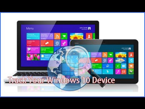 How to find your Windows 10 PC, Tablet or Phone Location