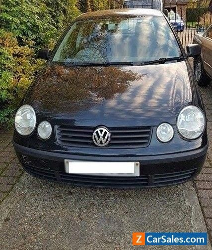 VW POLO 1.4 SPARES OR REPAIR - NO RESERVE #vwvolkswagen #polo #forsale #unitedkingdom
