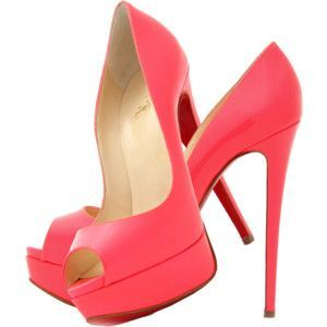 891 best Red high heels shoes images on Pinterest | Christian ...