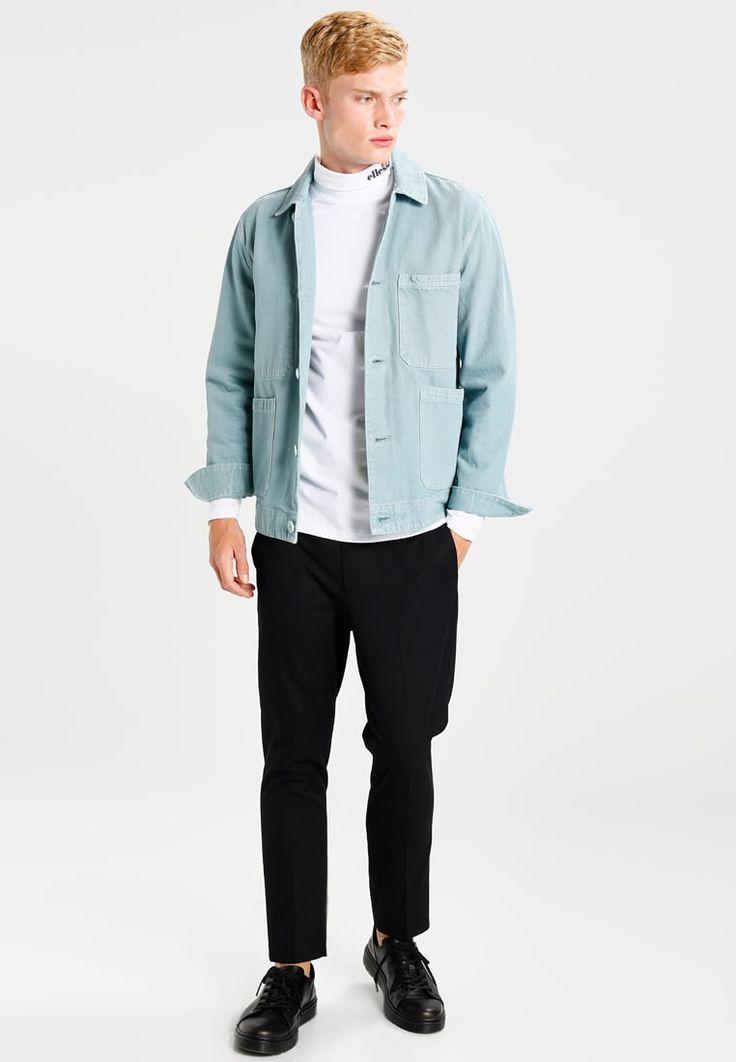 Köp  Ellesse AMICO - T-shirt - långärmad - optic white för 314,00 kr (2017-11-29) fraktfritt på Zalando.se