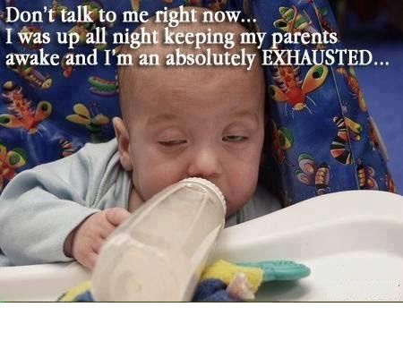 best funny baby joke ROFL! Funny Pic of the Day!