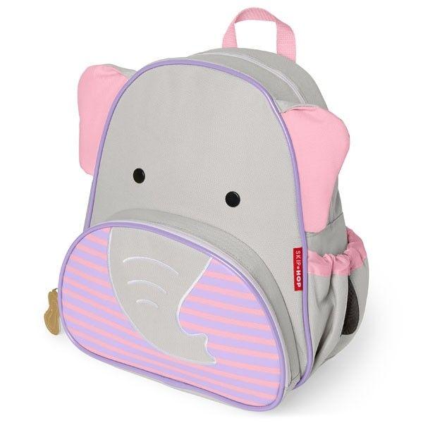 NARWHAL Toddler Rucksack Bag NEW Skip Hop ZOO LITTLE KID BACK PACK