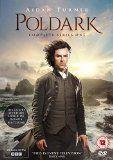 #10: Poldark [DVD]