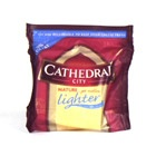 Cathedral City Cheese Mature Lighter Cheddar  x 3 £12.49