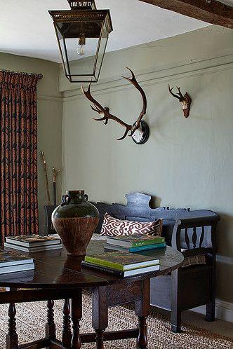 Good Carlos Garcia Interiors, Interior Design, London, Norfolk | Manor Farm  North Norfolk