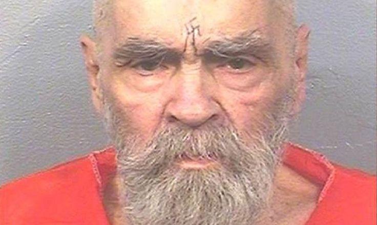 ICYMI: El sorprendente testamento de Charles Manson : ¿A quién ha dejado sus pertenencias?