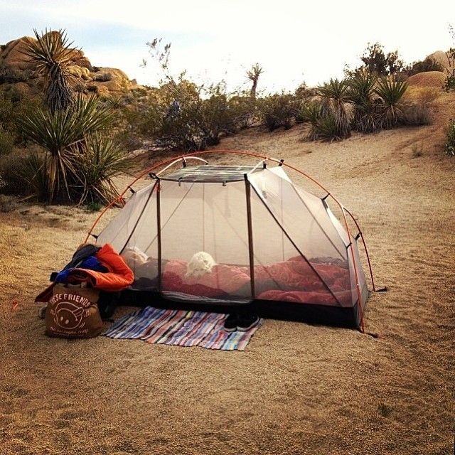 Poler one man tent in the wild.   #poler #polerstuff #campvibes
