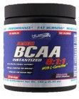 """Human Evolution Supplements BCAA 6:1:1 L-Carnitine – 30 Servings, Grape """