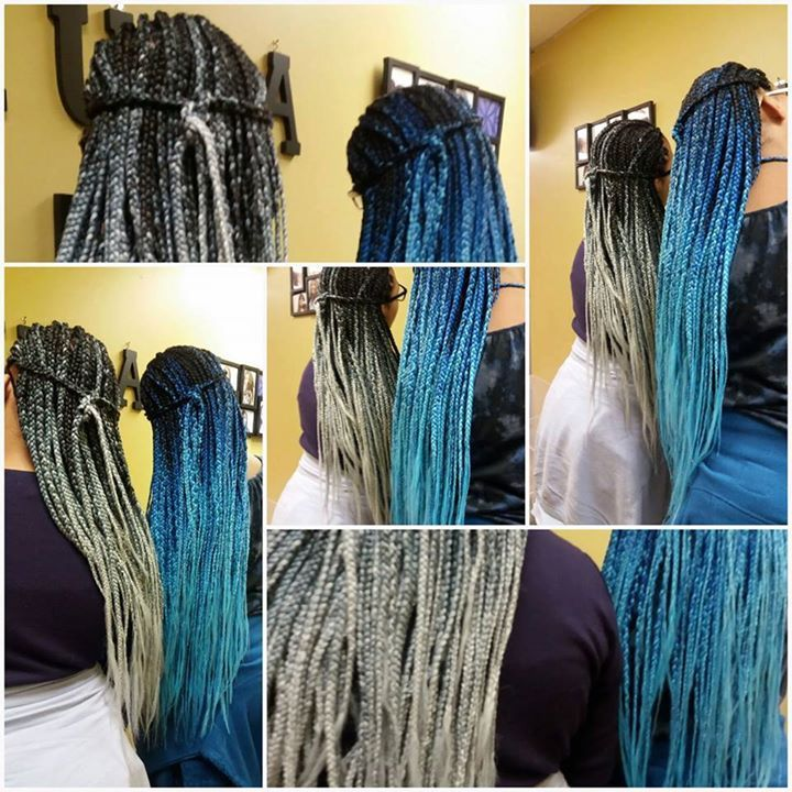 #singlebraids #colorfulbraids #summerbraidstyle #musabraids #onestopshop www.musabraids.com #http://www.jennisonbeautysupply.com/  ,#hairinspo #longhair #hairextensions #clipinhairextensions #humanhair #hairideas #hairstyles #extensions #prettyhair  #clipinhairextensions #hairextensions #longhairgoals #hairextensionsspecialist #queenbhairextensions  virgin human hair wigs/hair extensions/lace closure/clip in hair/skin weft and synthetic hair wigs,brazilian ,indian ,malaysian ,peruvian and…