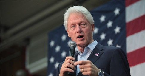 BILL CLINTON'S TERRORISM STRATEGY LED TO 9/11. HILLARY'S IS THE SAME - http://conservativeread.com/bill-clintons-terrorism-strategy-led-to-911-hillarys-is-the-same/