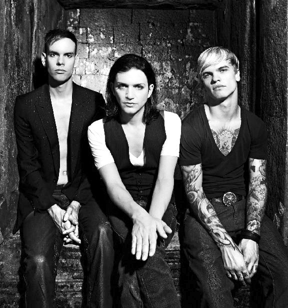 Placebo - cant wait to see these guys in December