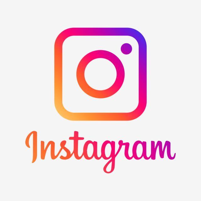 Instagram Logo With Name Png Instagram Logo Facebook Logo Transparent Facebook Logo Png