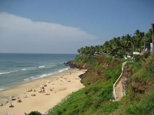 6 Must-See Tourist Places in Kerala: Varkala
