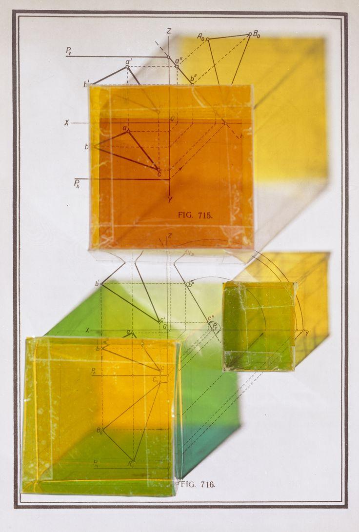 Laurent Millet, Problems in Descriptive Geometry, 2014