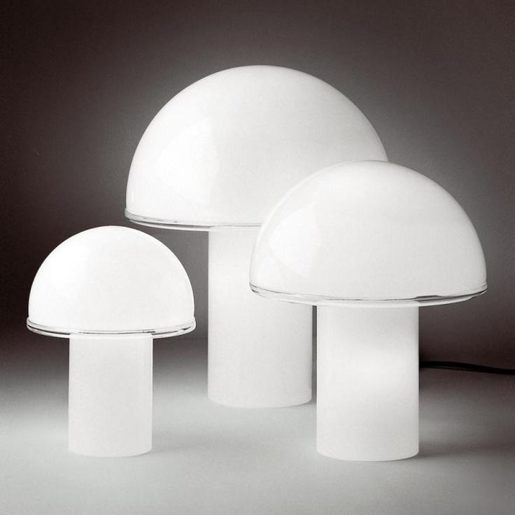 Onfale tavolo piccolo table lamp