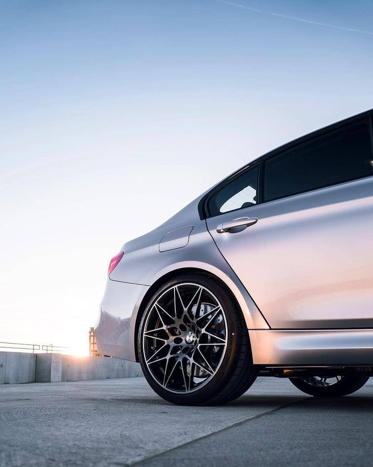 Set to shine, wherever life takes you. The #BMW #M3 Sedan with Competition Package. #BMWrepost @jch_media __________ Fuel consumption and CO2 emissions for the BMW M3 Sedan: Fuel consumption in l/100 km (combined): 8.8 - 8.3 CO2 emissions in g/km (combined): 204 - 194 Further information about the official fuel consumption and the official specific CO2 emissions for new passenger automobiles can be found in the 'New Passenger Vehicle Fuel Consumption and CO2 Emission Guidelines', which…