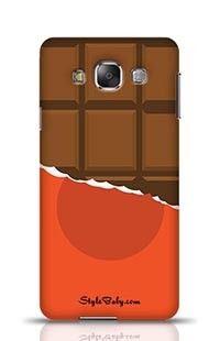 Choco Samsung Galaxy E7 Phone Case