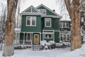 550 best images about celebrity homes on pinterest for Celebrity homes in aspen