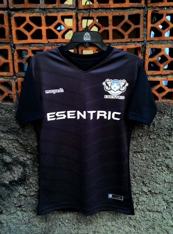 [Vendor & Konveksi Bandung] Menerima pembuatan Jersey Futsal sepakbola etc