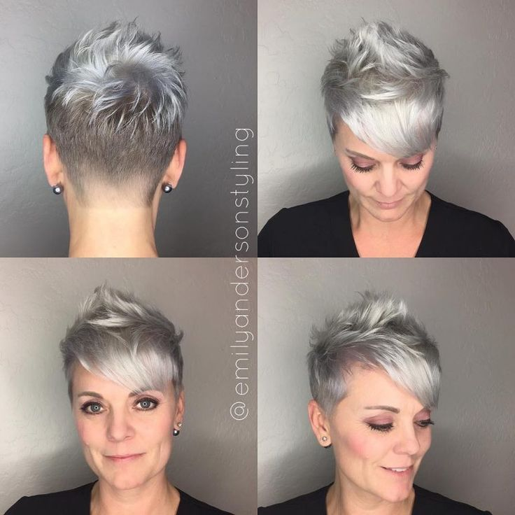 80 Best Pixie Cut Hairstyles - Trending Pixie cuts For Women 2019