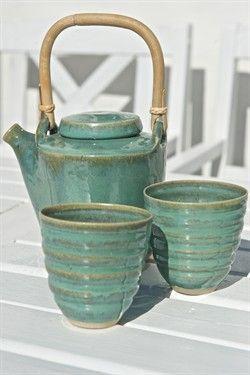 Dorthe Hansen Keramik