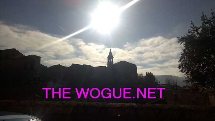 THE WOGUE.NET: FUTURE FROM LAZIO/UMBRIA. ORVIETO E CASTIGIONE IN TEVERIN...