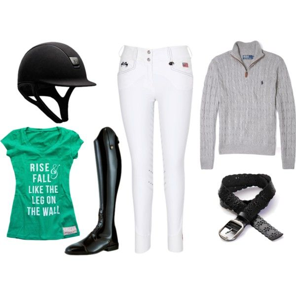 ROOTD by shawnmcadam22 on Polyvore featuring Polo Ralph Lauren