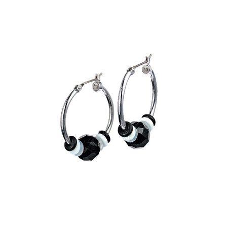 Ogni perlina può essere di un altro colore, un altro bellissimo orecchino combinabile, un'altra bella idea magnetix wellness