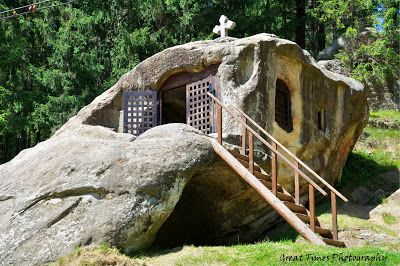 Daniil the Hermit,, a saint of the Romanian Orthodox Church, was born into a peasant family at the beginning of the 15th century in a village near Rădăuţi. http://greattimesphotography.blogspot.ro/2015/07/daniel-hermit-sf-daniil-sihastru.html