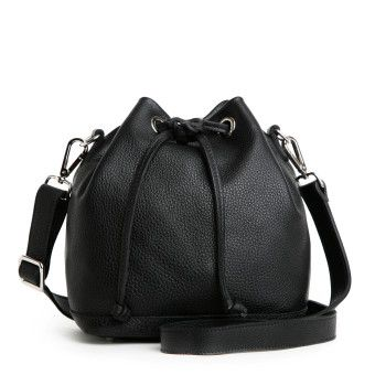 Roxi Bag Prince | Women's Leather Shoulder Bags | Roots