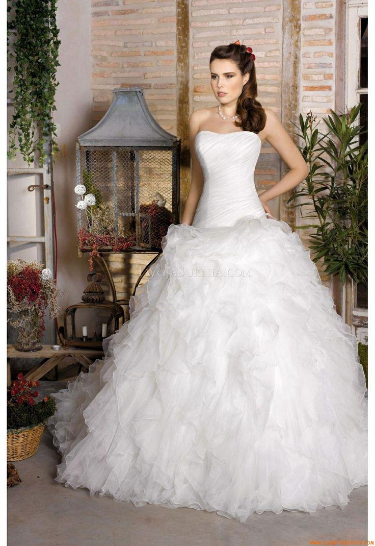 Abiti da Sposa Divina Sposa DS 142-37 2014