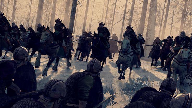 """[Jeux Vidéo] Total War : ATTILA - Le Pack Culture """"Longues-Barbes"""" est disponible : http://www.zeroping.fr/actualite/jv/total-war-attila-le-pack-culture-longues-barbes-est-disponible/"""