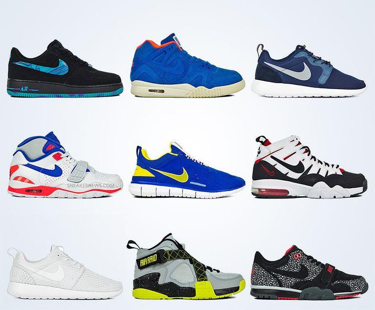 So nice sneakers! nike sportswear april 2014 preview 0 Nike Sportswear April 2014 Preview