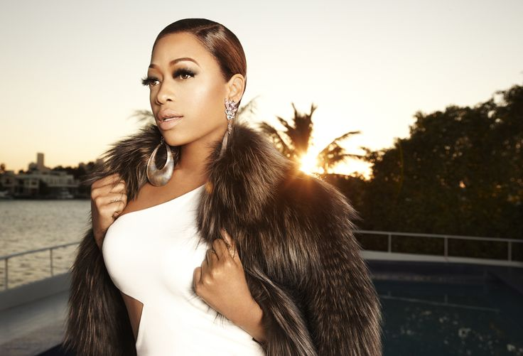Rapper Trina, South Florida's baddest diamond princess, has upgraded again - Miami New Times