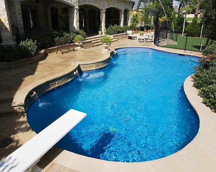 Pool Remodel Dallas Decor 19 Best Peaceful & Pretty Pools Images On Pinterest  Dallas .